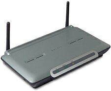 Belkin wireless G Access Point (F5D7132)