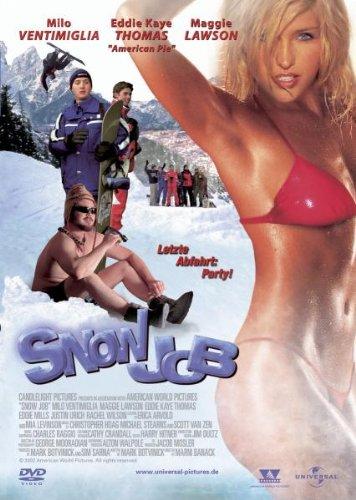 Snow Job -- via Amazon Partnerprogramm