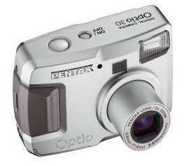 Pentax Optio 30 (18136)
