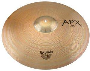 "Sabian APX Medium Ride 22"" (SAAP2212)"