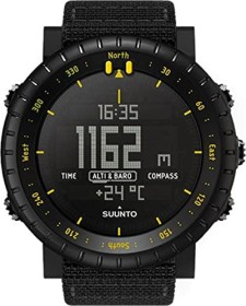 Suunto Core Black Yellow (SS013315010)