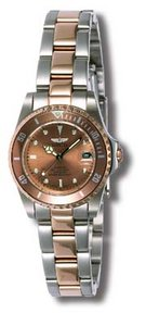Invicta Lady Automatic Pro diver G2 (diving watch)
