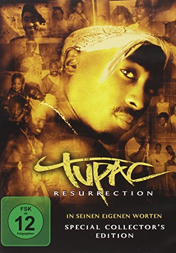 Tupac Resurrection -- via Amazon Partnerprogramm
