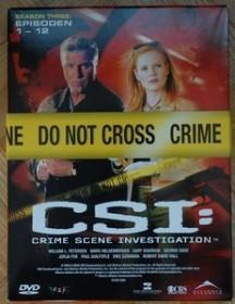 CSI Season 3.1