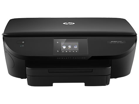 HP Envy 5640 e-All-in-One, ink (B9S59A)