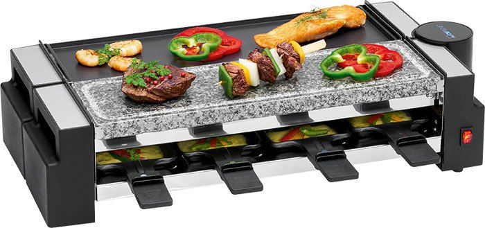 Clatronic RG 3678 Raclette