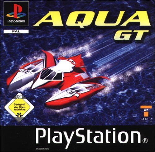 Aqua GT (PS1) -- via Amazon Partnerprogramm