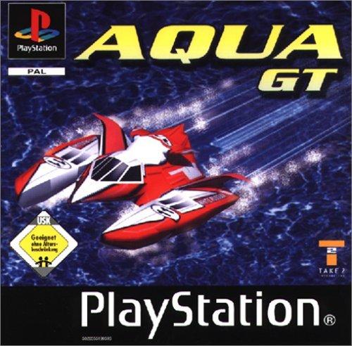 Aqua GT (PS1) -- via Amazon Partnerprogramm