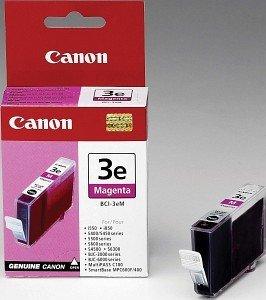 Canon ink BCI-3eM magenta (4481A002/4481A242)
