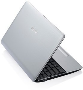 ASUS Eee PC 1215N-SIV164M silver (90OA2HB78515AA1E339)