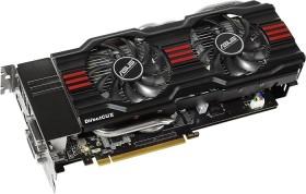 ASUS GeForce GTX 670 DirectCU II, GTX670-DC2-2GD5, 2GB GDDR5, 2x DVI, HDMI, DP (90-C1CS30-S0UAY0BZ)