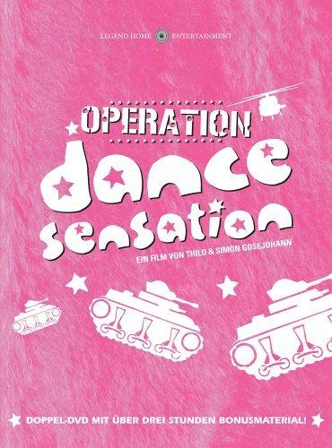 Operation Dance Sensation -- via Amazon Partnerprogramm