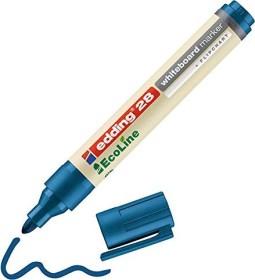 edding EcoLine 28 whiteboard marker blue (4-28003)