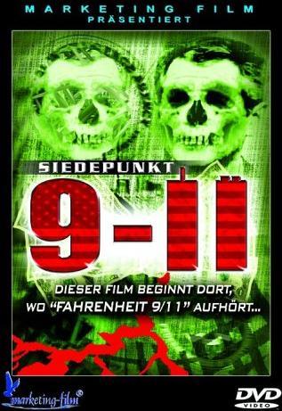 Siedepunkt 9-11 -- via Amazon Partnerprogramm