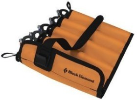 Black Diamond Ice Screw Up ice screw bag