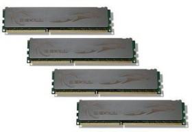 G.Skill ECO DIMM Kit 8GB, DDR3L-1600, CL9-9-9-24 (F3-12800CL9Q-8GBECO)
