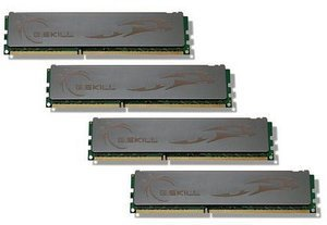 G.Skill ECO DIMM Kit 8GB, DDR3L-1600, CL9-9-9-24 (F3-12800CL9Q-8GBECO)