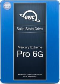 OWC Mercury Extreme Pro 6G 240GB, SATA (OWCSSDMX6G240 / OWCSSD7P6G240)