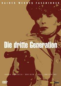 Die dritte Generation