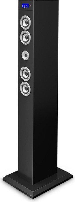 BigBen Sound Tower TW6 schwarz