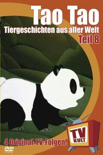 Tao Tao Vol. 8 -- via Amazon Partnerprogramm