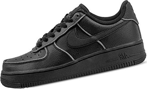e5a94035bf3755 Nike Air Force 1 Low Glitter schwarz (Damen) (AT0073-001)