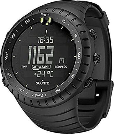 Suunto Core All Black (SS014279010) -- via Amazon Partnerprogramm