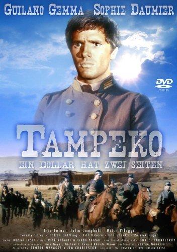 Tampeko - Ein Dollar hat zwei Seiten -- via Amazon Partnerprogramm
