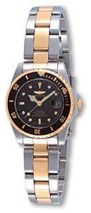Invicta Lady Automatic Pro Diver GS (Zegarek do nurkowania) (9324, 9325)