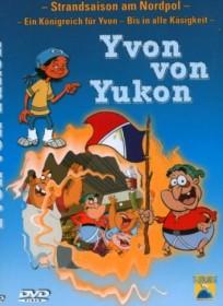 Yvon von Yukon 1