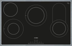 Bosch Serie 6 PKC845FP1D Glaskeramik-Kochfeld Autark