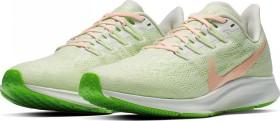 Nike Air Zoom Pegasus 36 phantom/barely volt/spruce aura/bio beige (Damen) (AQ2210-002)