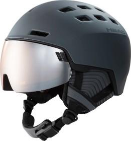 Head Radar Helm grau (Modell 2019/2020)