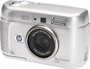 HP Photosmart 620 aparat cyfrowy (Q2170A)