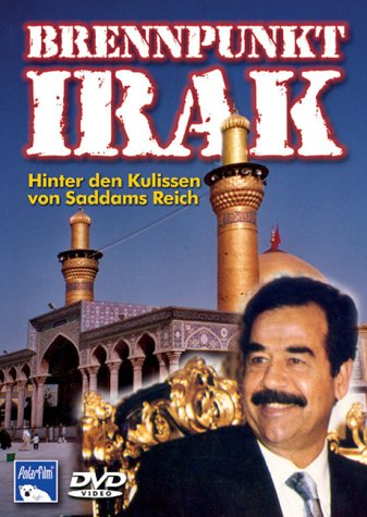 Brennpunkt Irak -- via Amazon Partnerprogramm