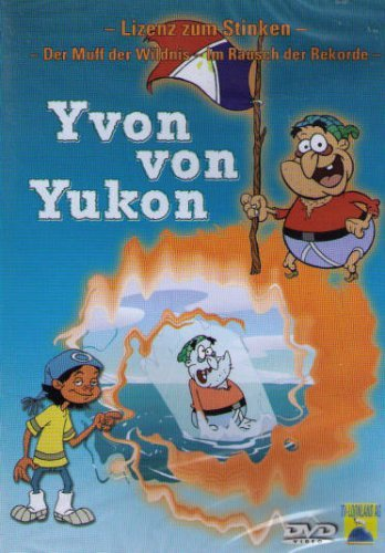 Yvon von Yukon 2 -- via Amazon Partnerprogramm