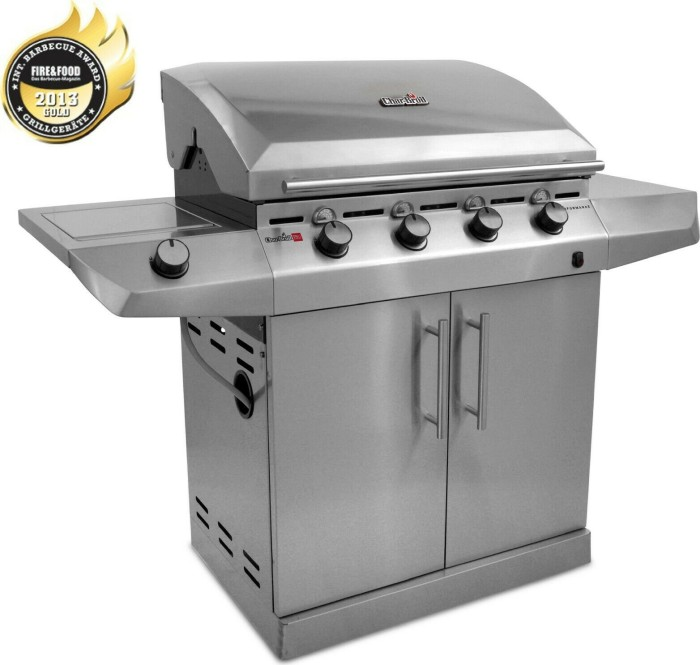 Char-Broil Performance T-47G -- via Amazon Partnerprogramm