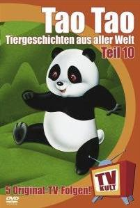 Tao Tao Vol. 10 -- via Amazon Partnerprogramm