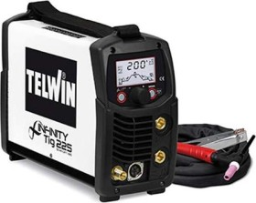 Telwin Infinity TIG 225 DC MMA/WIG Inverter-Schweißgerät (816089)
