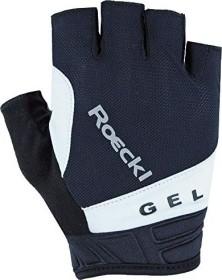 Roeckl Itamos cycling gloves black/white (3103-260-009)