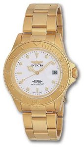 Invicta Men Automatic Pro Diver G2 (Tauchuhr) (9009, 9010, 9423, 9424)