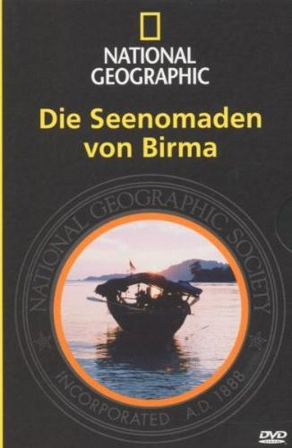 Die Seenomaden von Birma -- via Amazon Partnerprogramm