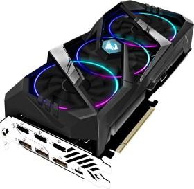 Gigabyte Aorus GeForce RTX 2060 SUPER 8G, 8GB GDDR6, 3x HDMI, 3x DP, USB-C (GV-N206SAORUS-8GC)