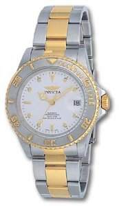 Invicta Men Automatic Pro diver G2 (diving watch) (9011, 9012)
