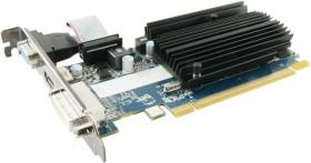 Sapphire Radeon R5 230, 1GB DDR3, VGA, DVI, HDMI, lite retail (11233-01-20G)