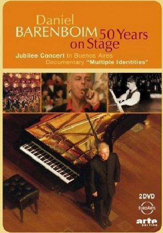 Daniel Barenboim - 50 Years on Stage -- via Amazon Partnerprogramm