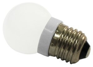 Bioledex 12 LED Birne E27 warmweiß (B27-1221-518)