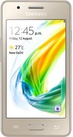 Samsung Z2 Duos Z200F/DS gold
