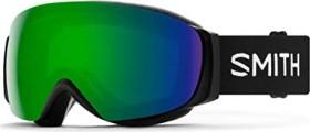 Smith I/O Mag S black/green mirror (Damen)