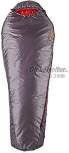Ajungilak Tundra 3-Seasons mummy sleeping bag -- ©globetrotter.de